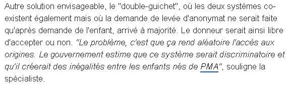 Extrait ecran article FranceInfo