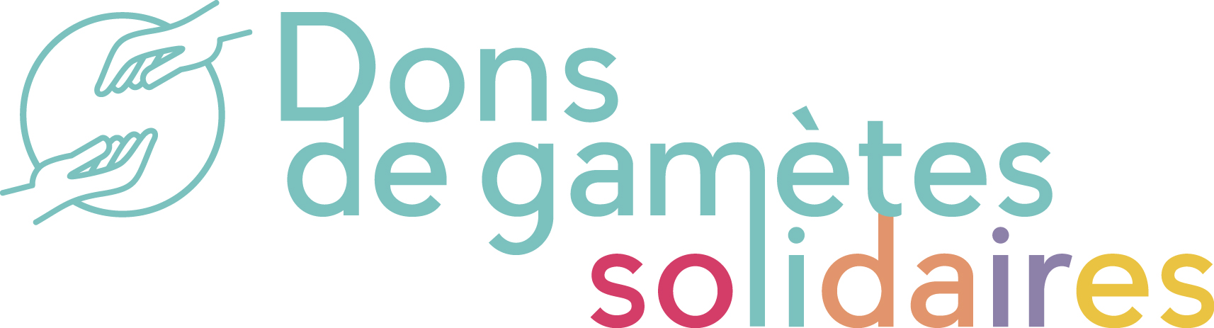 Logo de l association Dons de Gametes Solidaires