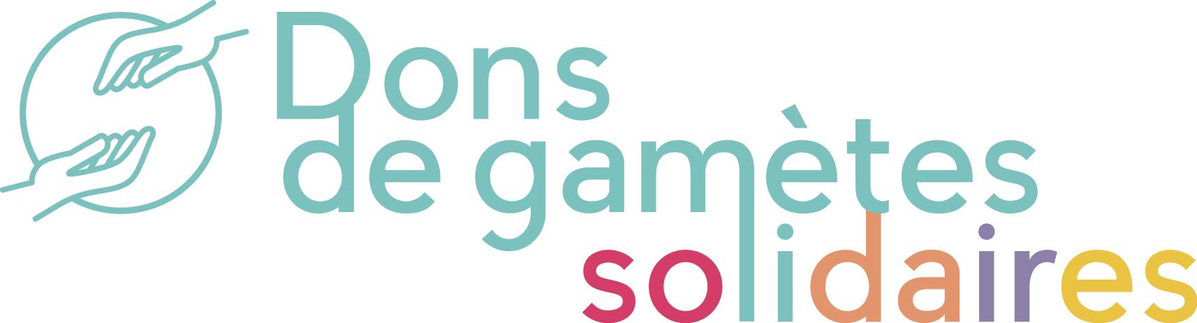 Logo de l association Dons de Gametes Solidaires