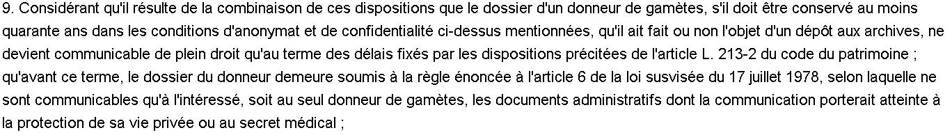 Extrait jugement Cour appel Versailles