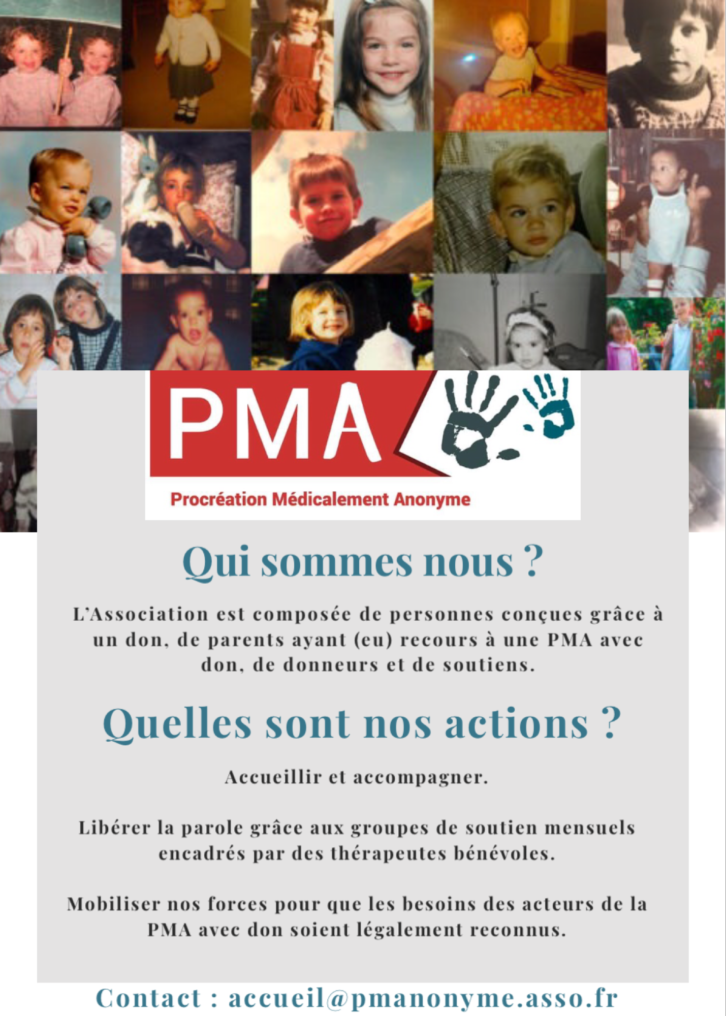 Flyer PMAnonyme