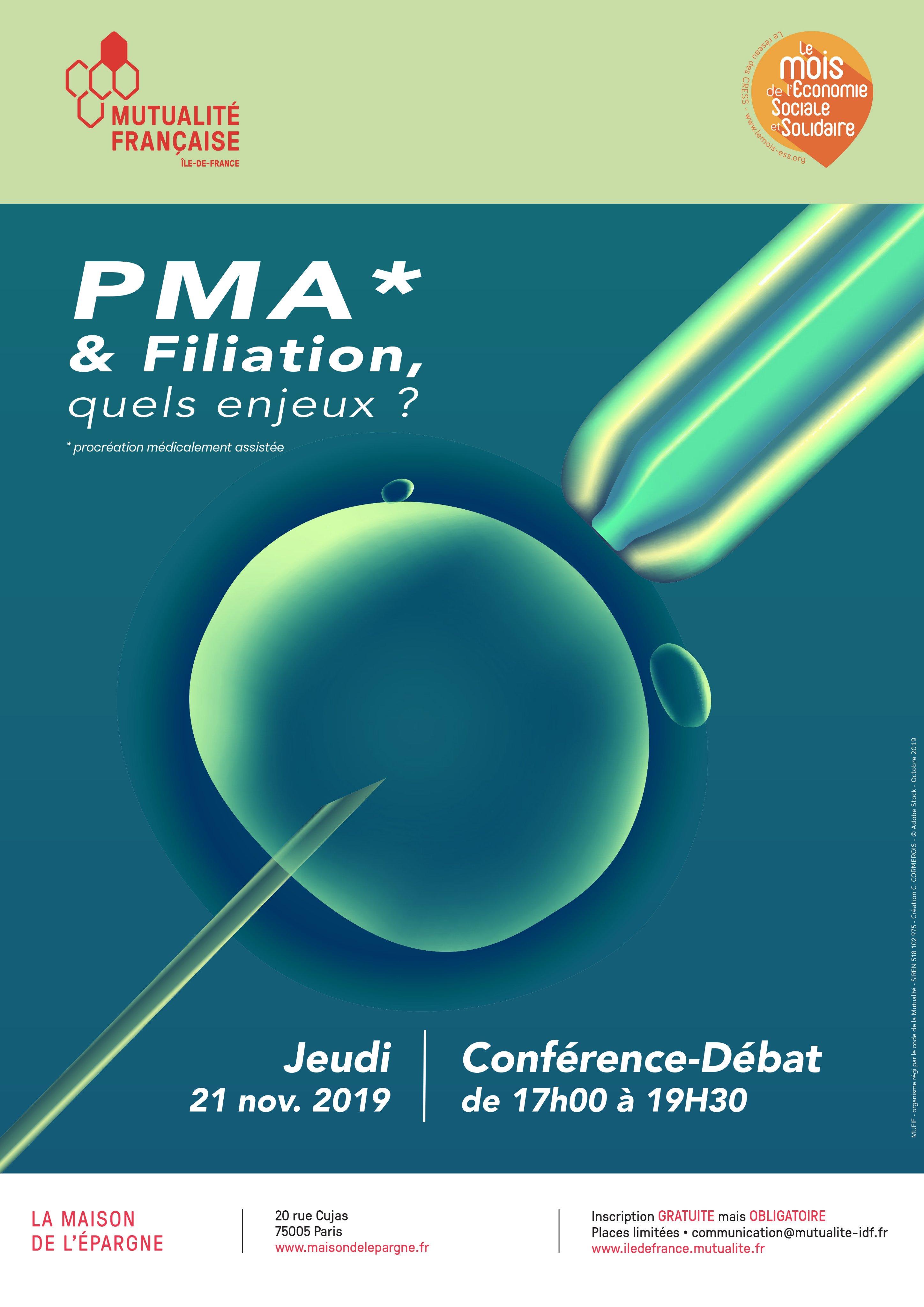 Conference PMA