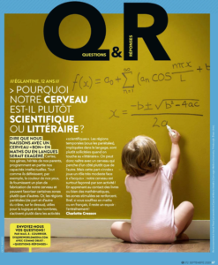 Science et Vie Junior Septembre 2020