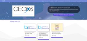 Site CECOS mai 2020