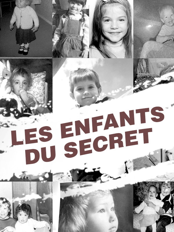 Enfants du secret